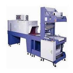Frontal Feeding Automatic Sleeve Sealing Machine