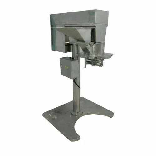 Rikon Multi Mill, Automation Grade: Automatic
