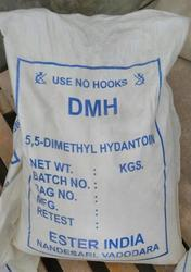 White Dimethyl Hydantoin Powder