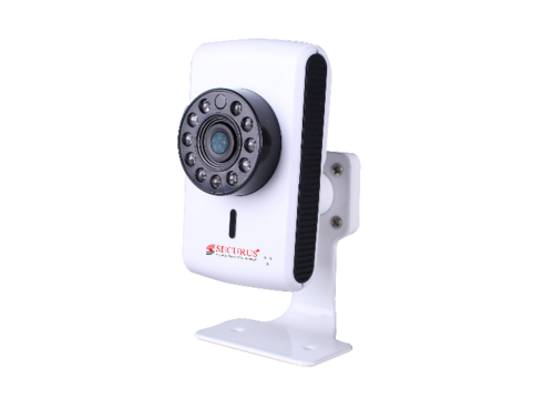Wifi IP Camera-Securus