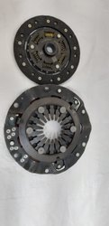 Force Motors Clutch Plate Assy JH1