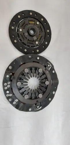 Force Motors Clutch Plate Assy JH1