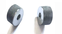 Square Female Knurling Tools