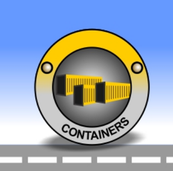 Containers Within India Transport Service