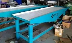 Vibrator Table for Paver Block Making Machine