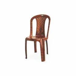 CHR4028 Armless Nilkamal Chair