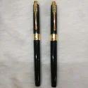 Metallic Ballpoint Pen