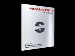 Hospital.Net ERP 18 Platinum Software