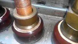 Ceramic HV & LV Transformer Epoxy Bushing