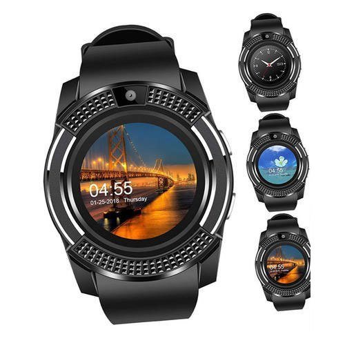V8 Watch