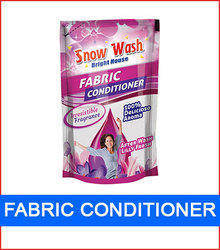 Concenterated Fabric Conditioner