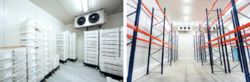 Cold Storage Racking System