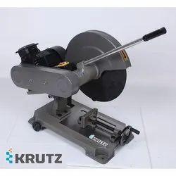 Motorised H.D.Cut Off Machine Size 16