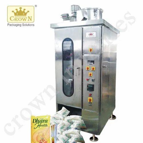 Automatic Milk Packing Machine