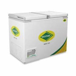 NWHF325HE Eutectic Freezer