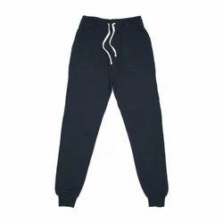 Full Length Polyester Track Pants