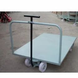 Mild Steel Platform Trolley