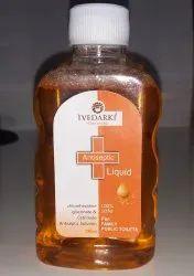 Vedark Antiseptic Liquid Solution, 120 mL
