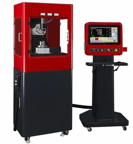 CNC Router 5 Axis - Mini Desktop 5 Axis CNC Machine Manufacturer
