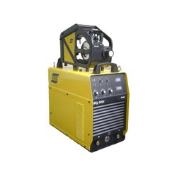 Esab Mig 500I Welding Machine