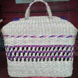 Bamboo Kouna Picnic Bag
