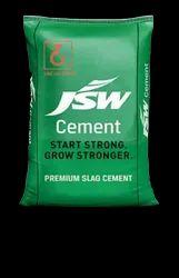 JSW Cement PSC