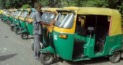 Auto Rickshaw Insurance