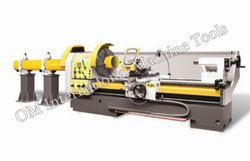 Heavy Duty Oil Country Lathe Machine