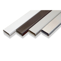 Aluminium Rectangular Section