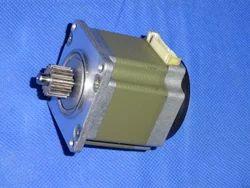 Step Motor 338 Machine