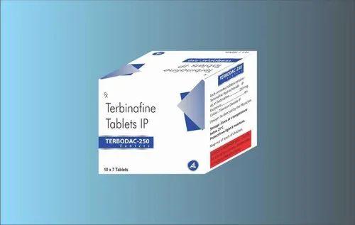 Terbodac 250