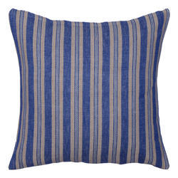 Cotton Woven Cushion Cover