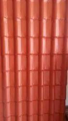 ASA Tile Roof Sheet