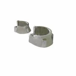 Cuplock Scaffolding Fitting Top Cup