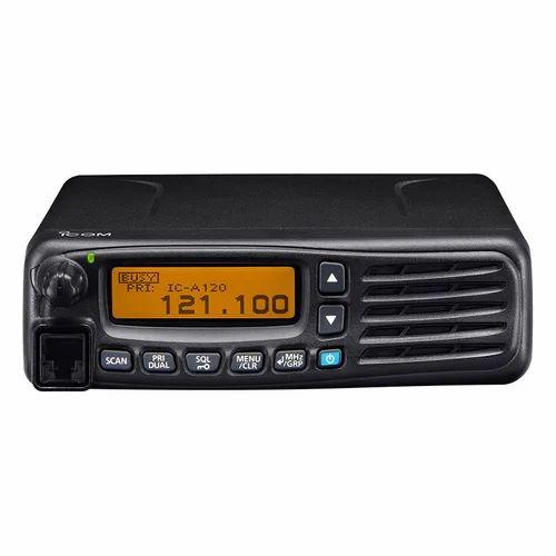 Mobile Base Transceiver - VHF Mobile Base Transceiver Service