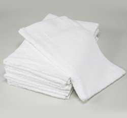 Hand Towel Hotel, Lodges, Guest House Towel WEIGHT 75 GM SIZE 14'X21