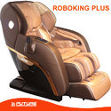 4D Zero Gravity Massage Chair