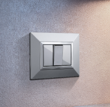 Anchor Sleek And Collarless Switch