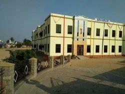 School Building Construction Services