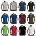 High Quality Plain Blank T Shirt 180 GSM