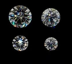 AAA Best Price IGL Certified Moissanite
