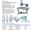 PPE Suit Stitching Machine