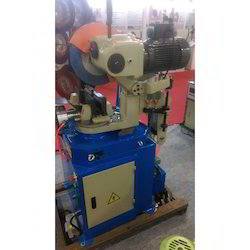 Semi Automatic Pipe Cutting Machines