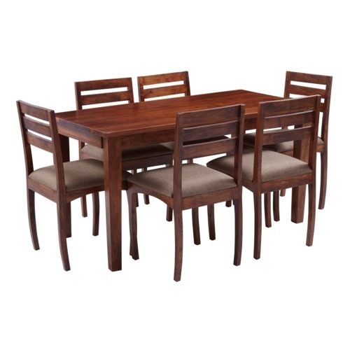 Wooden Dining Table Set 4 Seater Wooden Dining Table Set