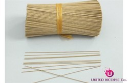 Round Bamboo Sticks