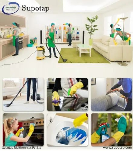 Mint Cleaning Services Home: Home Cleaning Service In Nagpur In Nagpur, Supotap