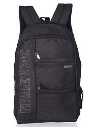 Black Calizer Laptop Backpack