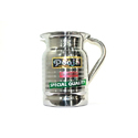 Commander Stainless Steel Jug