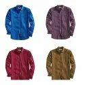 Nishant Slim Fit Men Cotton Formal Shirt, Size: 38-44, Packaging Type: Packet