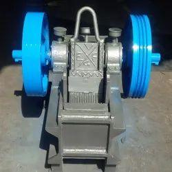 VJC8x4 Laboratory Jaw Crusher